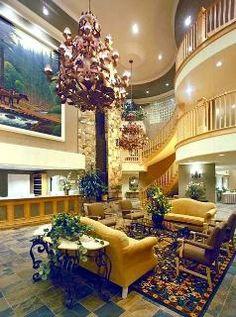 #Hotel: HILTON SANTA CRUZ/SCOTTS VALLEY, Santa Cruz, US. For exciting #last #minute #deals, checkout #TBeds. Visit www.TBeds.com now.