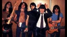 AC/DC the jack cover instrumental