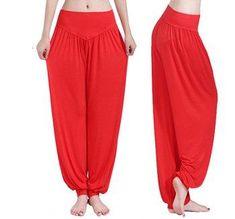 New Women Casual Harem Pants