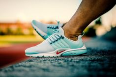 "Nike Air Presto ""Unholy Cumulus"""