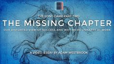 The Long Game Part 2: the missing chapter on Vimeo