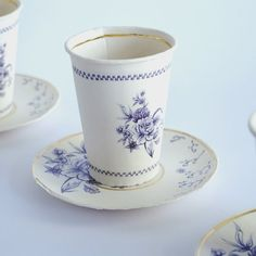 Finest Paperware Porcelain Cups