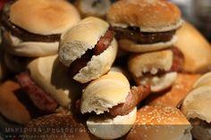 Hotdog-tastic!!! Argie BBQ and many many sausages... NOMNOMNOM.