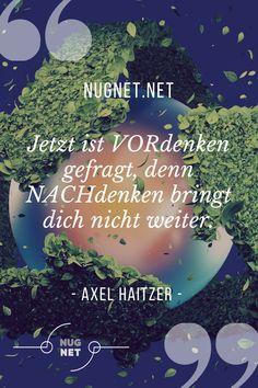 Nugnet.net macht Nachhaltigkeit sichtbar. #nachhaltigausderkrise #nachhatigfürdiezukunft #nugnet #nachhaltig #leben #lifestyle Movies, Poster, Sustainability, Health Literacy, Success Factors, Exploring, Films, Cinema, Movie
