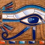 Ojo de Horus /  Eye of Horus