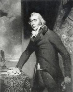 Portrait of Charles Grey, Earl Grey (1764-1845) (litho) (b/w photo) Wall Art Prints by Sir Thomas Lawrence