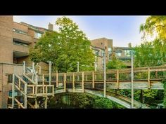 #501-1555 Avenue Road, Toronto Garden Bridge, Toronto, Real Estate, Faith, Outdoor Structures, Real Estates, Loyalty, Believe, Religion