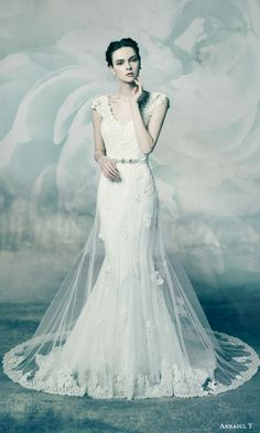 Annasul Y. 2016 Wedding Dresses | Wedding Inspirasi #coupon code nicesup123 gets 25% off at  www.Provestra.com www.Skinception.com and www.leadingedgehealth.com