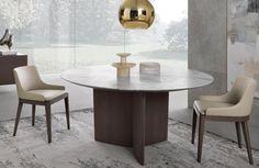 ROUND TABLE ALA, ferruccio Laviani -  Misuraemme
