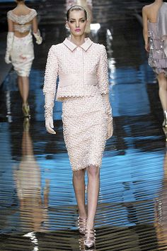 Valentino - Haute Couture - Spring / Summer 2008