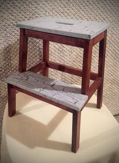 Double Step Stool & Double Step Stool Adult step stool kitchen step stool closet ... islam-shia.org