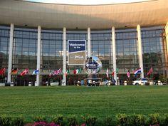 Orange County Convention Center (2013)