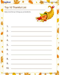 Essay in spanish about thanksgiving holiday