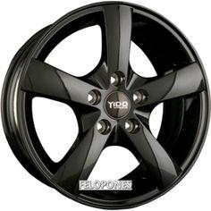Felgi aluminiowe Yido Wheels. 16'