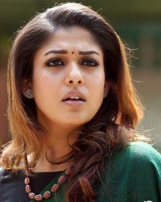 South Indian #Actress Nayanthara