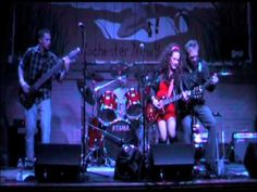Clean Up Woman - The Deborah Magone Band  deborahmagone.com