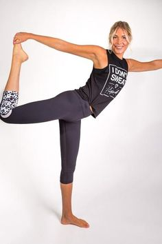 The Ava legging is a perfect all-rounder with it s slimming silhouette and  anti- 21f9b7d5edf