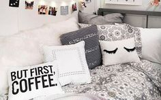 Dorm room shopping can be overwhelming to say the least. This is the dorm room designer app you need right now to get some personalized options!