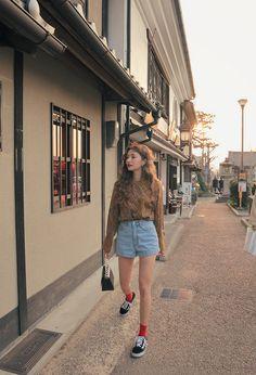 韩国东大门代购_NANDA MADE Brand_NANDA MADE 女士优雅印花衬衫11711117003 均码 ₩49800 - 韩国东大门批发代购