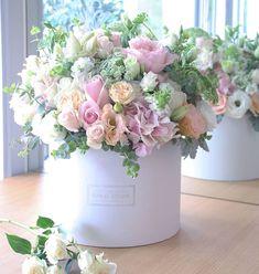 New flowers roses bouquet bucket 31 Ideas