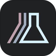 Formulas - Photo Lab Effects and Custom Frames by Samer Azzam