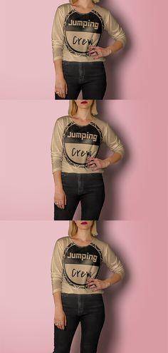 Stylisches T-Shirt, für alle die Jumping, jumping trampolin, trampolin sport, fitness trampolin, trampolin workout, springen, hüpfen und jumpen, lieben. Hervorragend designed, und mit schöner Grafik bedruckt. Großartige Geschenkidee für Männer, Frauen und Kinder sowie Mütter, Väter, Brüder, Schwestern, Freunde, Freundin, Onkel, Tante, Omas und Opas welche Jumping Shirts mögen. Perfekt zum Geburtstag, B-Day, Weihnachten, Ostern, Namenstag, Hochzeit, Geburt, Schwangerschaft, Sponsion… Sport Fitness, Shirt Designs, Workout, Movies, Beautiful Artwork, Saint Name Day, Grandma And Grandpa, Man Women, Father