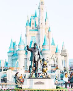 Disney Magic Kindom