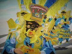 temperas Painting, Art, Art Background, Painting Art, Kunst, Paintings, Performing Arts, Painted Canvas, Drawings