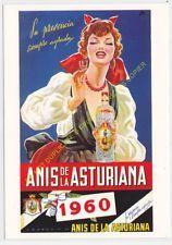 Anís de La Asturiana