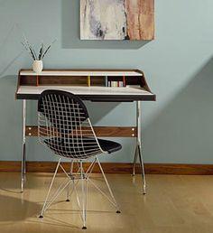 DKR Chair inspiration Eames en vente ici : http://www.meublesetdesign.com/fr/charles-eames/chaise-eames/chaise-dkr