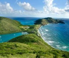 Breathtaking Virgin Islands