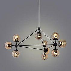 Lampade a sospensione?Lampade a sospensione, 10 leggeri, semplici ms-86526 artistici moderni JJG Lampade http://www.amazon.it/dp/B00UOXDC5I/ref=cm_sw_r_pi_dp_qHSDvb1TWNRH9