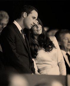Prince William, Duke of Cambridge and his wife, Catherine, Duchess of Cambridge
