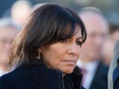 Hidalgo rage face à la question de la déchéance de la nationalité !!! • Hellocoton.fr
