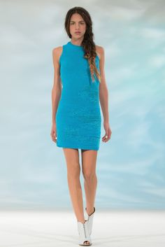 Calla Spring 2014 Ready-to-Wear Collection Photos - Vogue