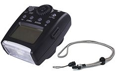Multi-Interface Bounce /& Swivel Head Compact Multi-Function LCD Flash for Sony DSC-RX10 IV