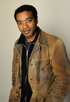 Chiwetel Ejiofor - Another fantastic Jim! #KateDanielsBookCasting