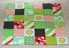 How-to: Quilt / Sewing for Beginners | Fiskars