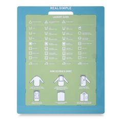 Real Simple Folding Board - BedBathandBeyond.com