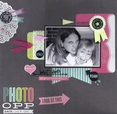 Photo Opp - Scrapbook.com