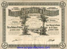 Banque Egyptienne de Commerce SA