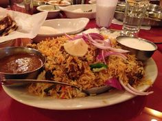 Our Place Indian Cuisine in Irving, TX