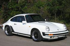 Beautiful 1985 911