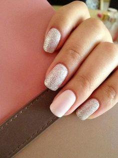 Glitter Nail Art Ideas (70)