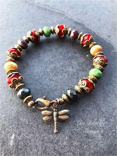 Boho Bracelet - Bohe  Boho Bracelet - Bohemian Picasso Jewelry