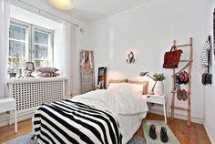 Get the look: habitación con mil detalles   La Garbatella: blog de decoración de estilo nórdico, DIY, diseño y cosas bonitas.