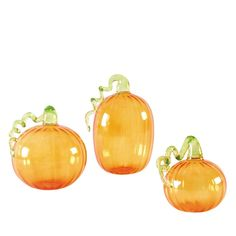Pumpkin Ornament, Disney Traditions, Glass Pumpkins, Fall Decor, Walmart, Thanksgiving, Jar, Traditional, Free Shipping