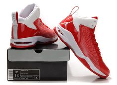 uk availability bef4f d5072 Air Jordan Fly 23 Shoes Red White