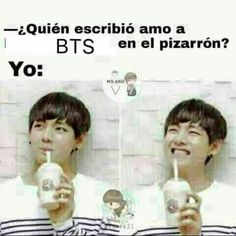 Read memes BTS from the story MEMES BTS💕& ARMY by yamiletdepark (yamiletdepark❤) with reads. jungkook, taehyung, j-hope. Bts Jungkook, Fire Emblem, Bts Twice, Army Memes, Bts Birthdays, V Bts Wallpaper, Album Bts, Bts Chibi, Bts Lockscreen
