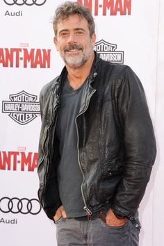'The Good Wife' casts Jeffrey Dean Morgan as new series regular - so good in this role!